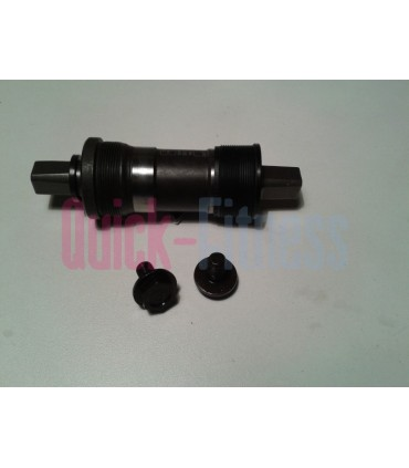 Eje Pedalier Shimano Salter M-744