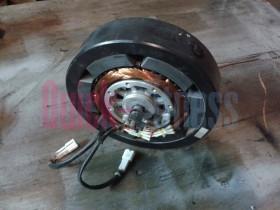 Generador elíptica Nautilus NE3000 (2ª)