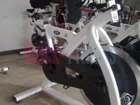 Correa bici ciclo spinning Telju