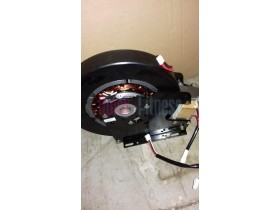 Generador Elíptica BODY CHARGER GB9000