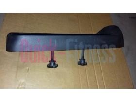 Pie elíptica Body Charger GB9000