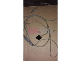 Sensor de movimiento (2ª) Domyos VM 150