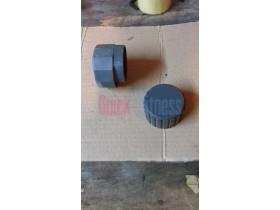 Protectores lateral de plastico Domyos VM 150 (2ª) par