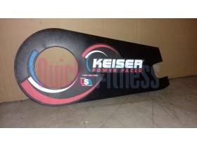Carcasa para Keiser Power Racer ( 2ª mano)