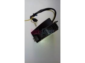 Pieza interruptor con conexión de enchufe Technogym JOG EXCITE 500 (2ª)
