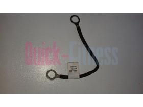Cable negro corto cinta de correr Startrac E-TR