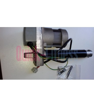 Motor de elevación cinta de correr Startrac E-TR (2ª)