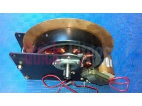 Unidad magnética bici Schwinn 235