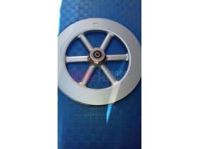 Disco de inercia bici spinning Body Bike (2ª)