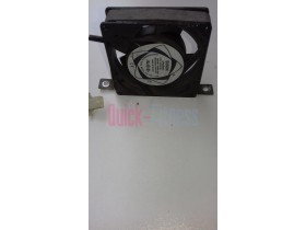 Ventilador Johnson T8000 (2ª)
