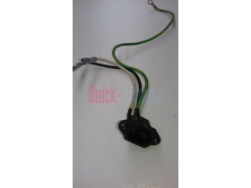 Toma enchufe con cable Johnson T8000 (2ª)