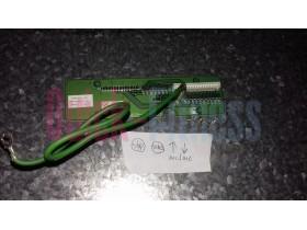 Tarjeta electrónica inclinación Johnson T8000 (2ª)
