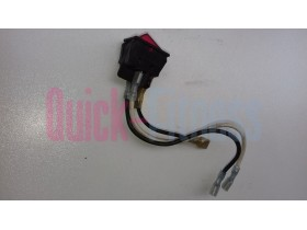 Interruptor Switch ON / OFF cinta de correr Johnson T8000(2ª)