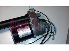 Motor de elevación cinta de correr BH Proaction Explorer G635 (2ª)