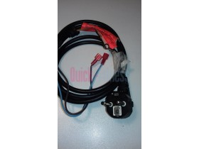 Cable enchufe cinta de correr BH Proaction Explorer G635 (2ª)