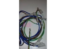 Cables cinta de correr BH Proaction Explorer G635 (2ª)
