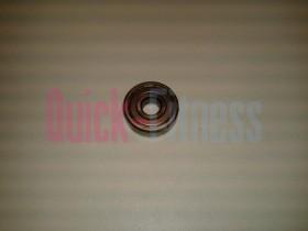 Rodamiento eje disco de inercia