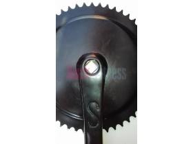Plato Biela compatible para Startrac Spinner Pro6800