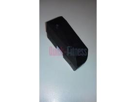 Embellecedor lateral tope Elíptica EXE E600 (2ª)