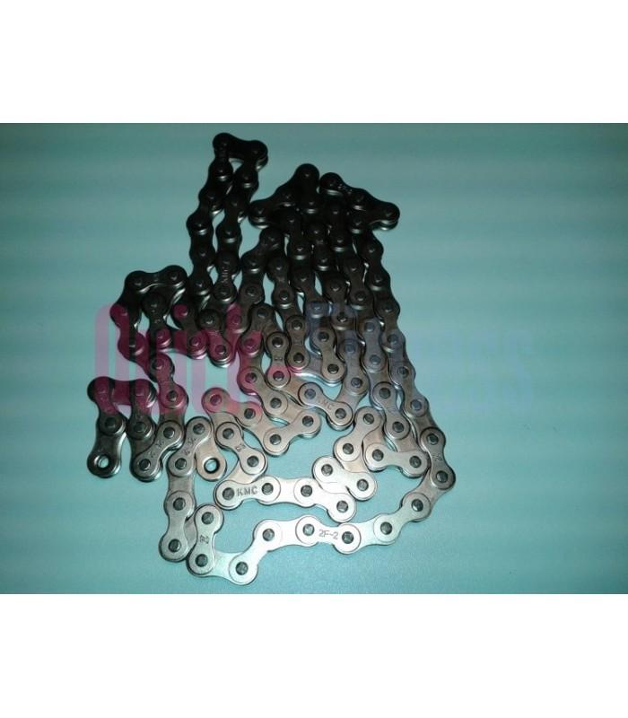 Cadena spinning para bici GAC BK102
