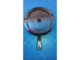 Plato Biela compatible para Startrac Spinner Pro6800 (2ª)