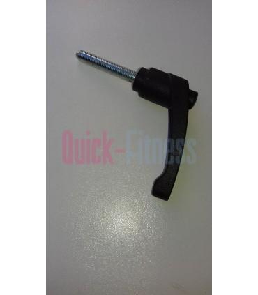 Selector regulación vertical M8 47mm