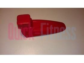 Carcasa protector sudor rueda Tisone S510 (2ª)