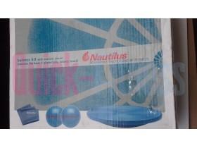 KIT PILATES NAUTILUS + Balance Board