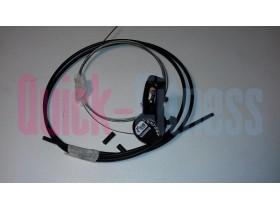 Sistema de freno completo compatible para Hi Power / BH Sprintbike