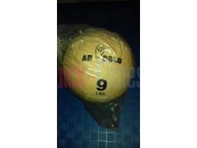 Balón medicinal ABSOLO 9 lbs