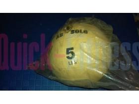 Balón medicinal ABSOLO 5 lbs