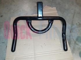 Manillar para bici spinning Startrac Spinner Pro5800 Jhonny G (2ª)