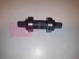 Eje pedalier con rodamientos compatible para Pro6800/6900/NXT