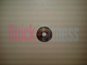 Rodamiento disco de inercia bici spinning Startrac Spinner Pro6800/NXT