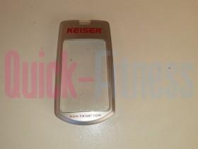 Protector pantalla bici spinning Keiser M3