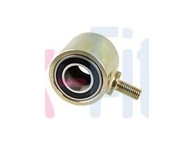 Pivot Tube + rodamientos Elíptica Nautilus NE3000