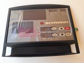 Botonera + membrana botonera Schwinn Stepper 330i / 340