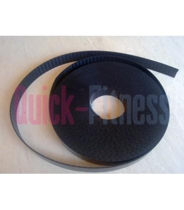 Cinta de Kevlar de 2 cm con hilos de acero (por metros)