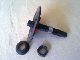 Eje Pedalier bici spinning Tomahawk E, S, X - Series