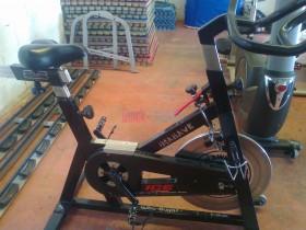 Rodamiento eje disco inercia bici spinning Tomahawk Classic