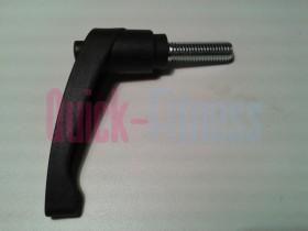 Selector regulación horizontal sillín (M12 y 40mm)
