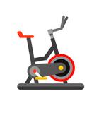 Ciclo indoor Firenza